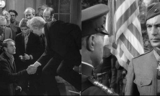 Sergeant York: A Film of Religion & Patriotism
