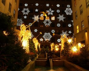 Christmas Installation Saratoga