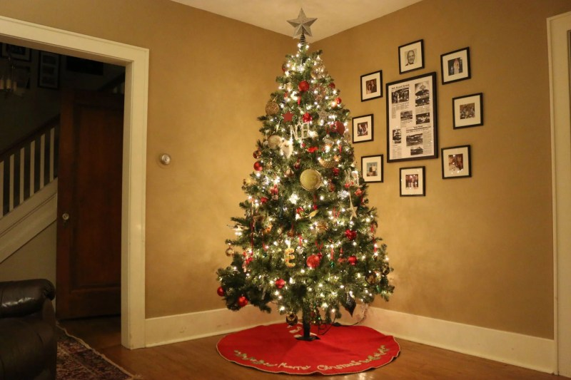 Professional Christmas Tree Decorators Ny