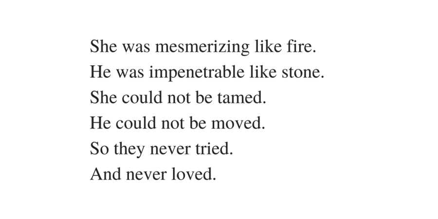 christopher troy fire and stone