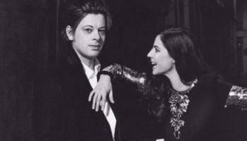 Benjamin et Chiara