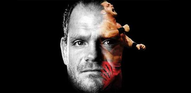 Chris Benoit Art Work