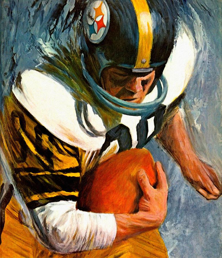 Steelers 1966