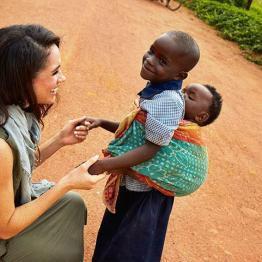 Meghan kindness