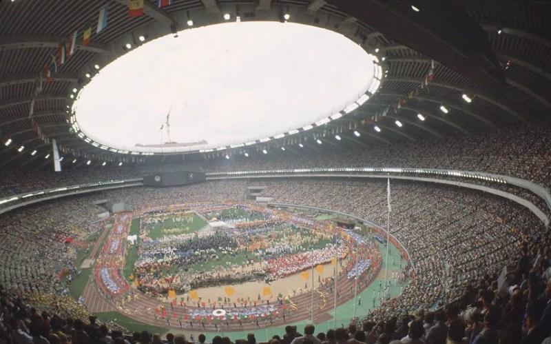 Stade Olympique 1976