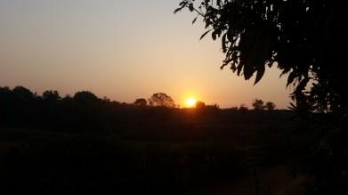 sunrise day 3