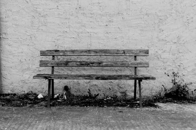 Homelessness in Wichita