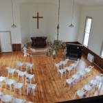 04 Church under the Old Oak 2018