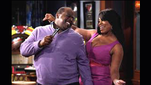 """Cedric the Entertainer and Niecy Nash on Soul Man"""
