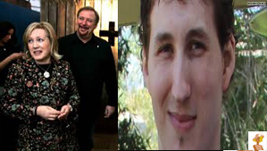 Pastor Rick Warren, Kay Warren, Matthew Warren