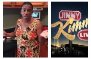 auntie-fee-jimmy kimmel