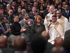 eddie long funeral service full video