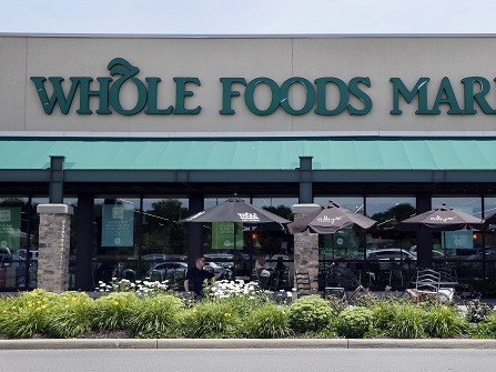 Amazon To Cut Prices On Whole Food Items