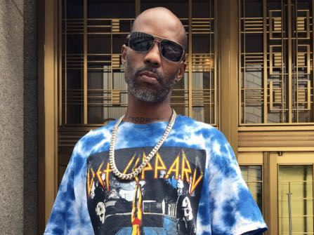 Judge Lifts DMX's Home Confinement So He Can Enter Rehab