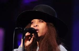 Erykah Badu Back To Host 2017 Soul Train Awards