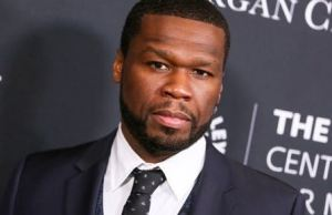 50 Cent To Produce The Story Of Attorney Issac Wright
