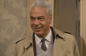 Earle Hyman Of 'Cosby Show' Fame Is Dead At 91