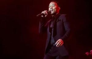 John Legend Talks The Importance Of Fatherhood
