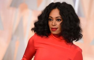 Solange Reveals An Autonomic Disorder She's Been Battling