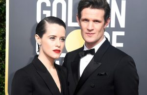Golden Globes 2018: Why stars wore black on the red carpet