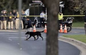 Austin Serial Bomber Escalates With Deadly Tripwire