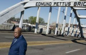 'Bloody Sunday' Remembered In Selma