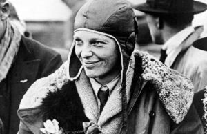 Bones Found On Western Pacific Island May Be Amelia Earhart
