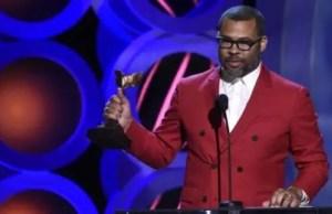 """Get Out' Wins Best Film, Director At Independent Spirit Awards"