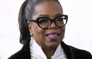 Maine Resident Jesus Christ Sends Letter To Oprah