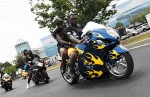 Myrtle Beach Sued For Discrimination Over Black Bike Week
