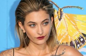 Paris Jackson Tells Photo Editors To Stop Changing Her Skin Color