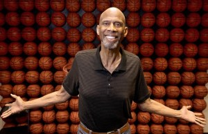 Kareem Abdul-Jabbar Set For ABC's 'Dancing With The Stars'