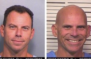Menendez Brothers Reunited In Jail After Decades Apart