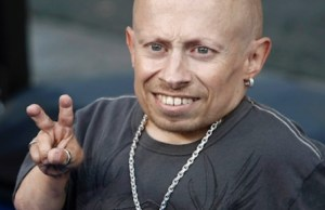Verne Troyer Of 'Austin Powers' Fame Has Died