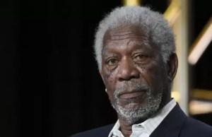 Witness Reveals The Final Words Of Morgan Freeman's Slain Granddaughter
