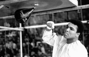 Muhammad Ali's Ex-Wife Responds To Donald Trump's Imaginary Pardon