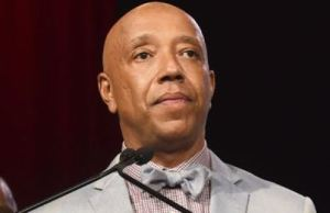 Russell Simmons Emerges To Critique Release Of Alice Johnson