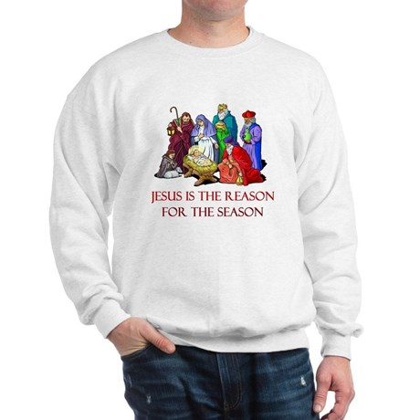 Another Christian Christmas Jumper!