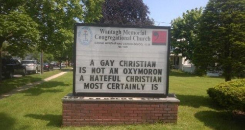 Dedicated to any Gay Christians who are abused by Christians for being a Gay Christian.
