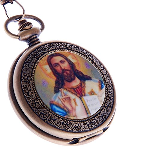 Jesus-Watch