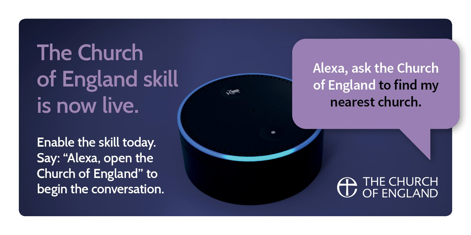 Church-of-England-Amazon-Alexa-Skill