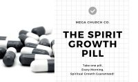 What if Spiritual Growth could be guaranteed?