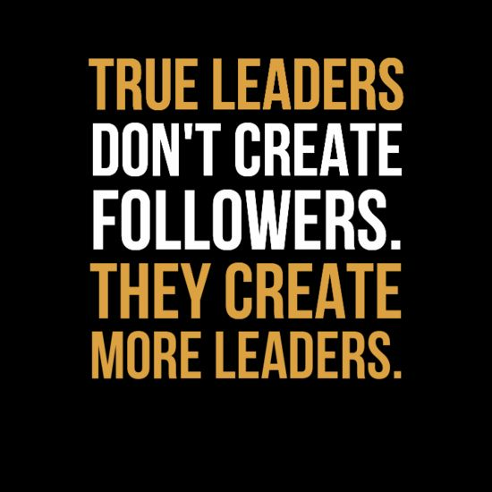 Image result for create leaders