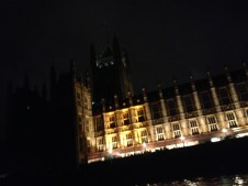 House of Parliament...upclose