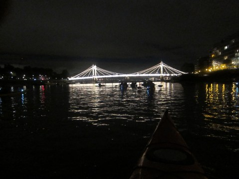 Albert Bridge (Photo by Jon)