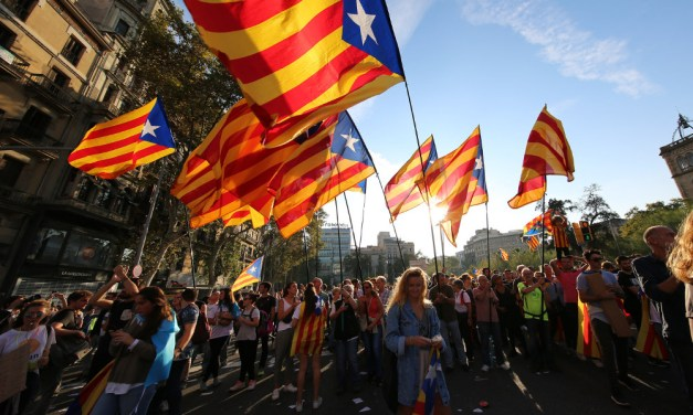 Catalonia: Dissecting the Roots of the Crisis