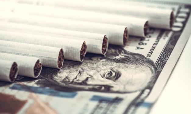 Beware of Tobacco Industry Funding