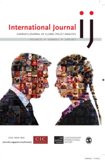 IJ Volume 72 June cover