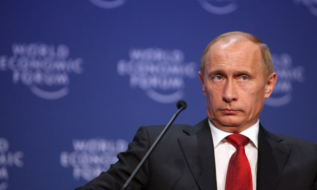 How Canada's Magnitsky Law Could Benefit Vladimir Putin