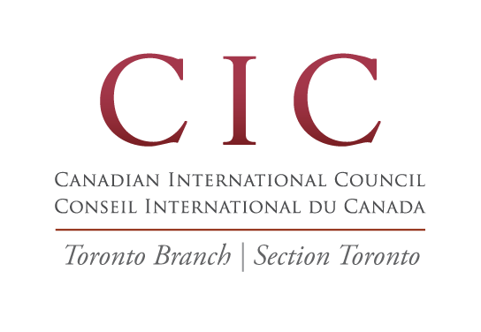 """CIC Toronto Event Recap: """"Lie Machines"""": Dr. Phillip Howard and Ms. Gabrielle Lim's CIC Seminar on Social Media, Misinformation, and their Threats to Democracy"""